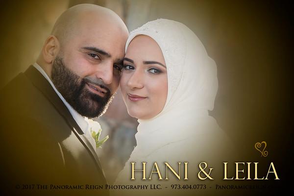 Hani & Leila