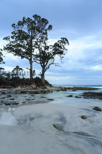 2018-01 Bruny Island