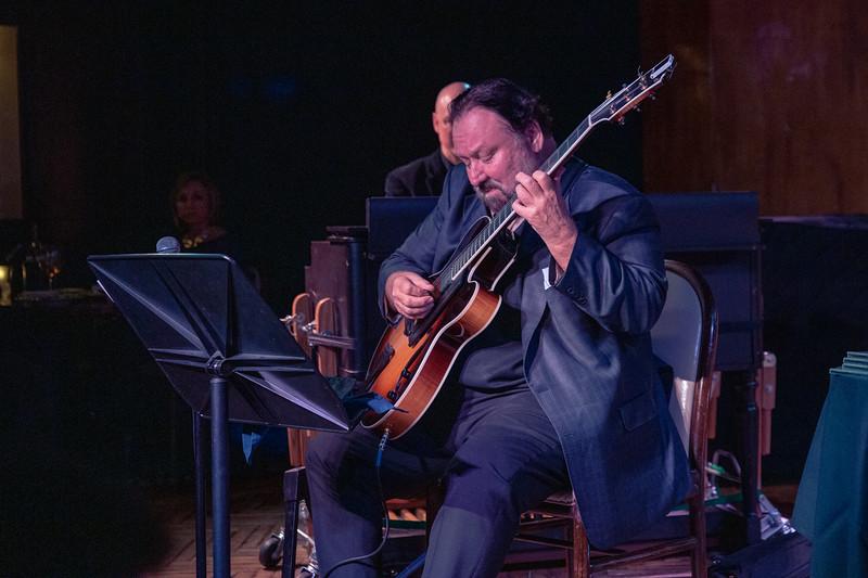 2019 Feb 9, Doug MacDonald Trio, Detroit: Joe Alcodray
