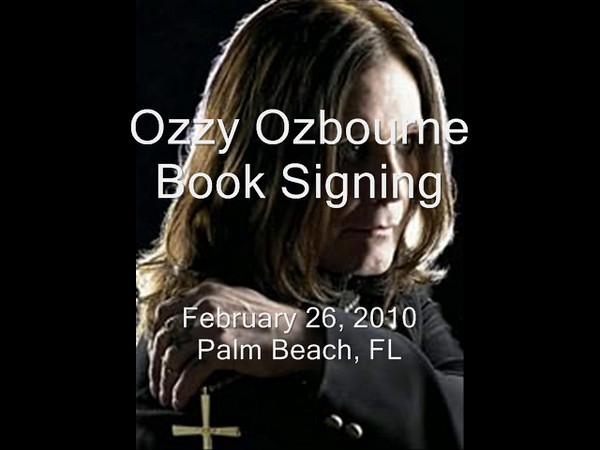 2010 Ozzy.wmv