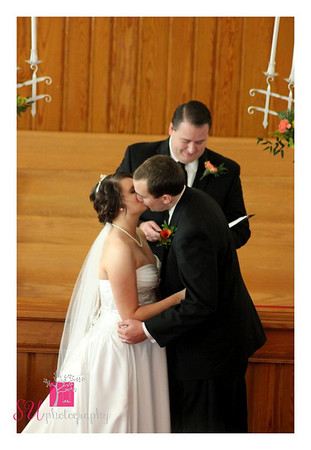 Erica and Josh - Wedding 2012