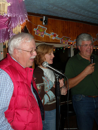 Vermilion area Erie Kai Tavern now holding Karaoke on Thursdays.