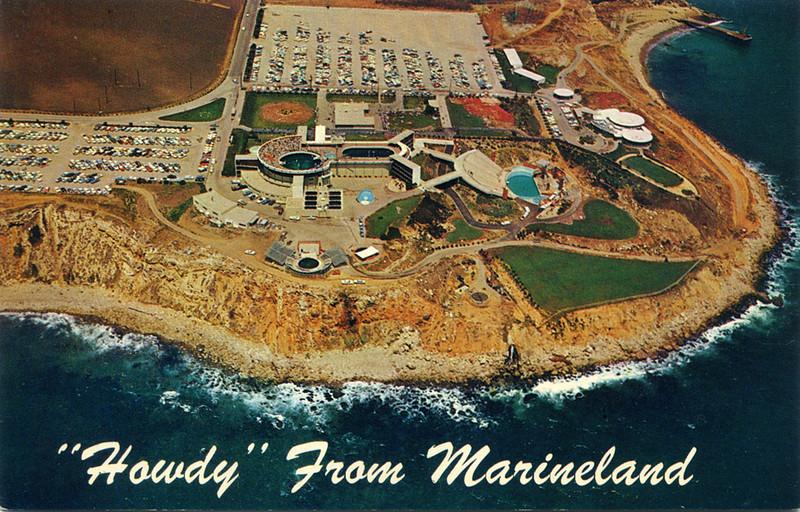Marineland Howdy