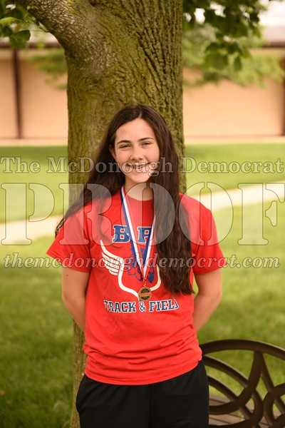 JH Track State Medals 06-05-19
