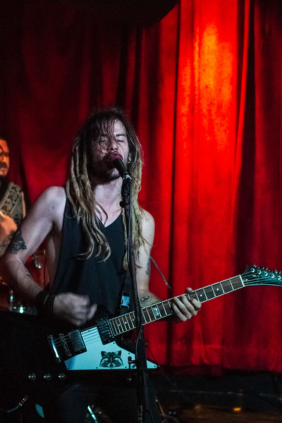 2018-08-22 - Seas of Fontaine at The 5 Spot