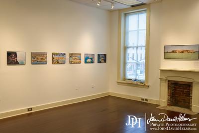 2013 11 21 John Helms Beauty of Iraq Gallery Exhibit