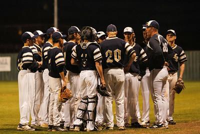 2016 LEHS Baseball