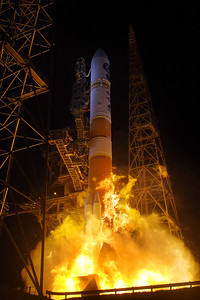 WGS-9 (Delta IV M+)