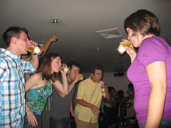 Jen's Birthday (2008-09-11)