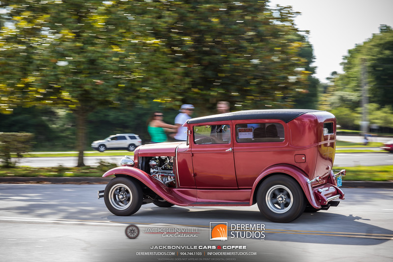 2019 05 Jacksonville Cars and Coffee 050A - Deremer Studios LLC