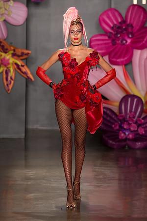 FW16 New York Fashion Week