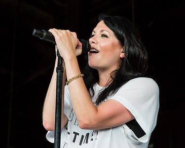 K. Flay at Hollywood Casino Amp 7/9/18