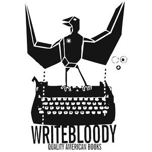 Write Bloody: Poetry Shop Close Down