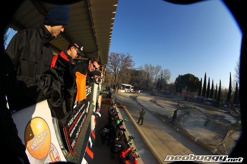 2012 Montpellier GP - Day 1