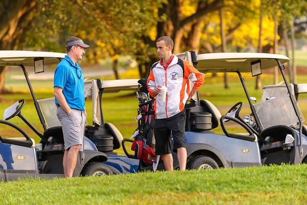 CGAS Golf 2015