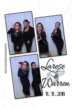 11 11 18 Larese and Warren