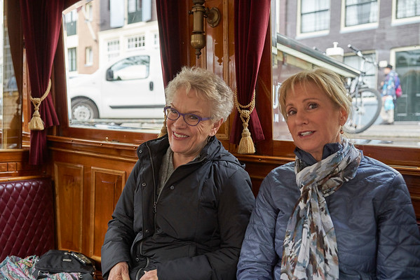 Netherlands traveling companions April 2017