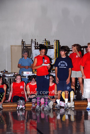 2007 Race For Ed - 7th - 8th grades
