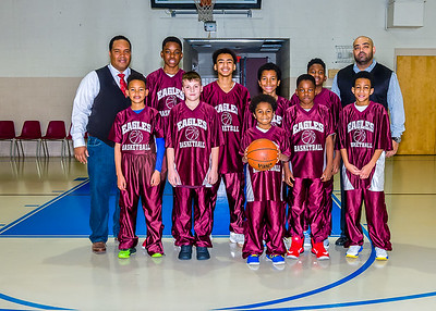 2017 ACA Boys Basketball