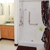 AW Richards 303 1BR, Bathroom