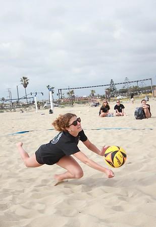 EHS vs SCHS Girls Beach VB Game Photos Apr. 13 2021 (Album 2)
