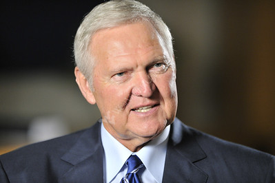 27953 - Jerry West Interview