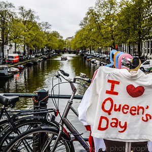 King's Day 2013
