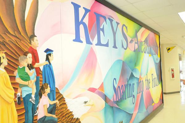 KEYS Promotion