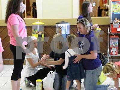 Kidzmania at Crossroads Mall