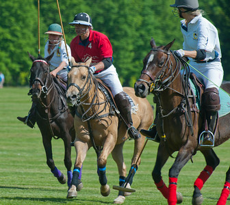 Tinicum Polo May 2019