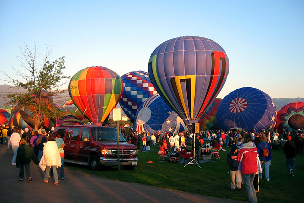 Ballon Classic - September 2006