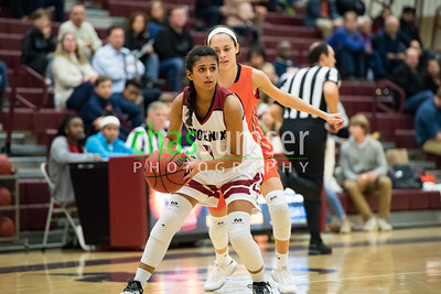 2017.12.08 Girls Basketball: Briar Woods @ Rock Ridge
