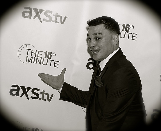 The 16th Minute-Red Carpet Premiere & Viewing