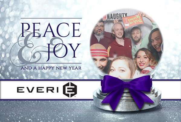 EVERI Holiday Party