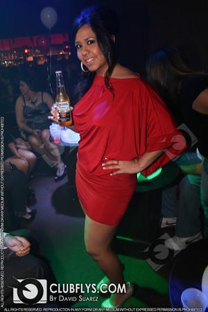 2011-03-19 [Luz's Birthday, Mezcal, Fresno, CA]