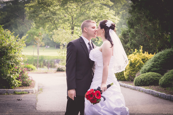 Sonja & Chris - Verona Park NJ