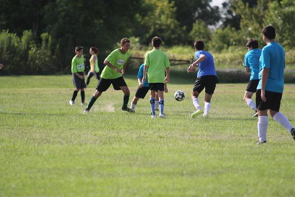 Soccer 8v8