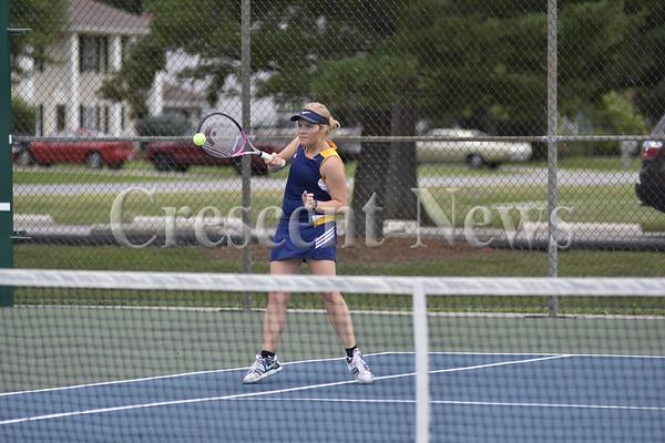 08-30-16 Sports Archbold @ Defiance Tennis
