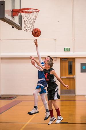 Will Basketball