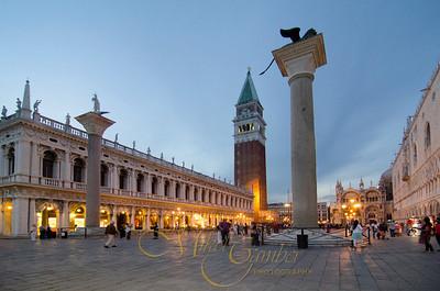 Venice/Adriatic