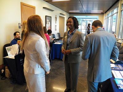 Governor's Forum on Women Business in San Antonio