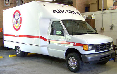 Burke County Emergency Services