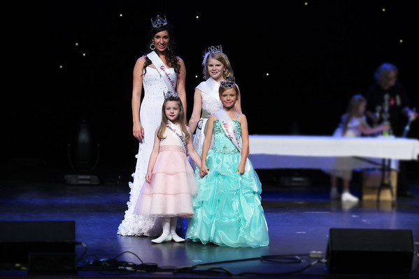 Missouri Cinderella Pageant-Welk theatre 5-14-11