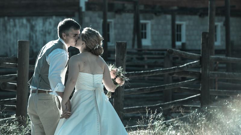 The Buchan Wedding