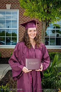 2020 Graduates - 3 PM -> 3:30 PM