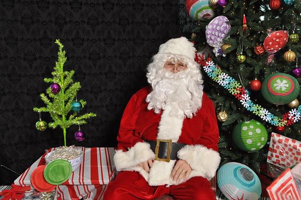 Kaizen Kids Christmas 2017
