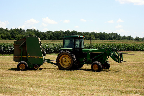 Farming 2008