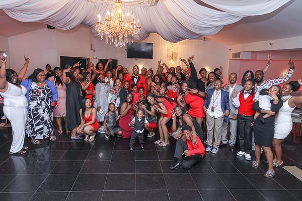 POWER HOUSE DANCE COMPANY AWARD/BANQUET 2018