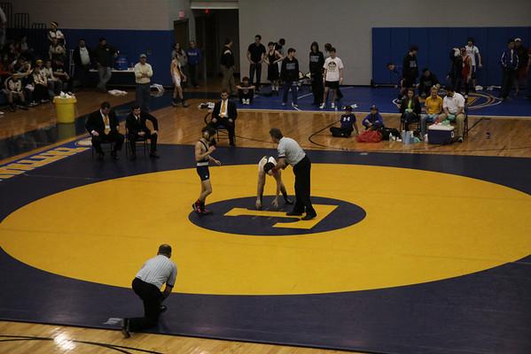 2011 GISA State Wrestling Championships