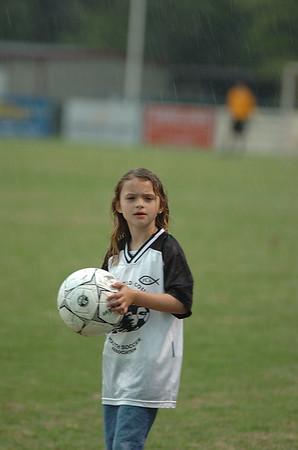 Boys Soccer 4/12/05